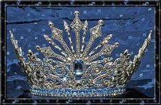 Russian Imperial Dynasty Crown---- Earn your crown doing good.