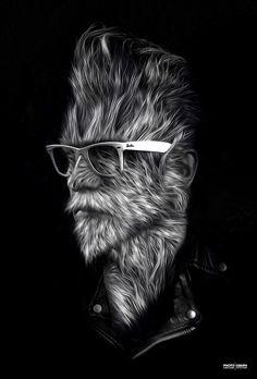 Nicolas Obery | http://behance.net/customshoot Art director based in Paris, France. Focused on art direction, digital art and illustration. the design blog:facebook|twitter|pinterest | subscribe