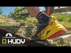 La Sportiva: Běžecké boty Akasha