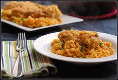 arrozconpollo5 by preventionrd, via Flickr