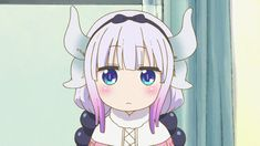 Best Girl of the Day Kanna Kamui
