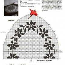 Eb652eb1f5cd8363d2cd45b6489de885g 327400 filet crochet home decor crochet patterns part 18 dt1010fo