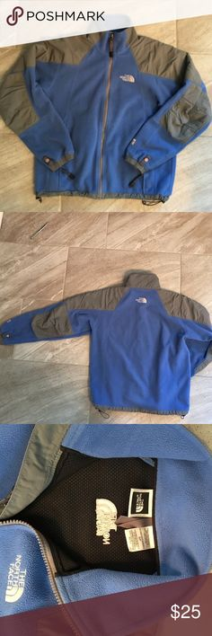 North Face jacket woman's small. Good condition North Face jacket woman's small. Good condition.  No rips/stains North Face Jackets & Coats