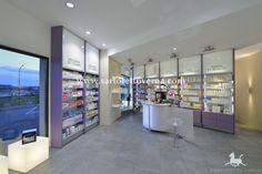 modern pharmacy design - Google Search