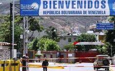 Critica Gobierno de Colombia cierre de frontera de Venezuela - http://www.tvacapulco.com/critica-gobierno-de-colombia-cierre-de-frontera-de-venezuela/