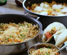 5 Easy Back to School Dinner Ideas a