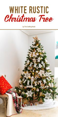 1208 best Christmas Decorations & Crafts images on Pinterest in 2018 ...