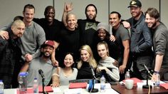 Ike Barinholtz tried to bring the funny to Suicide Squad