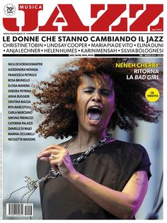 The women who are changing jazz