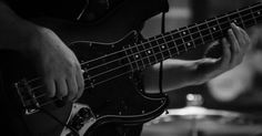love with bass