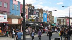 Camden Market, London #market #camden #london #england #britain #uk #europe #travel #places #tourism Tom Brown's Schooldays, London Location, Masterpiece Theater, Uk Trip, My Ancestors, London Calling, England Uk, Heaven On Earth, Camden