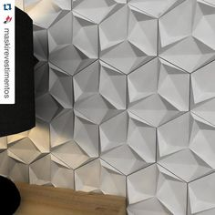 #Repost @maskirevestimentos with @repostapp. Novidades saindo do forno Em breve!!! #revestimento #cimenticio #concreto #interiordesign #instadecor #interiores #concretetiles #cementtiles #parede #walldecor #decor #maski #concrete #handmade #tile #covering #Picoftheday #instadesign #architecture #designlovers #design #3dtile #suvinil #surfaces #3dsurface #tile #covering #tileaddiction #tiles #novidadesgalpao #curtagalpao by galpao_revestimentos