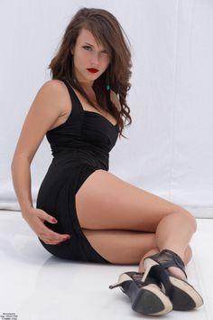 Too pretty for porn, Malena Morgan. #MalenaMorgan