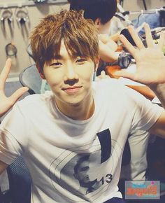 Sunggyu ... Leader of infinite Come visit kpopcity.net for the largest discount fashion store in the world!!