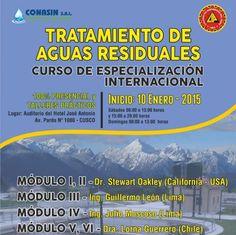 CIP - Consejo Departamental Cusco - Eventos