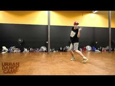 Ian Eastwood :: Moment For Life :: Urban Dance Camp