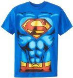 DC Comics Big Boys' Superman Sheild Logo S, Royal Blue, small   Officially licensed superman shirt 100% cotton  Superman logo tee  List Price: $ 16.99 Price:   Your browser does not support iframes. Find More Comic Book T Shirts Products
