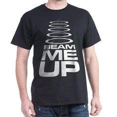 Star Trek Beam Me Up -Men's Favorite Tee #startrek #tshirt