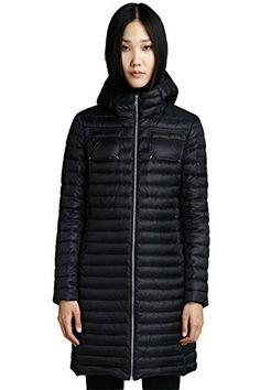 queenshiny Damen Lange dünn Daunenjacke Mantel Jacke mit Kapuze Winter Schwarz 36 Queenshiny http://www.amazon.de/dp/B014H88JQC/ref=cm_sw_r_pi_dp_0FHCwb05PKD3M