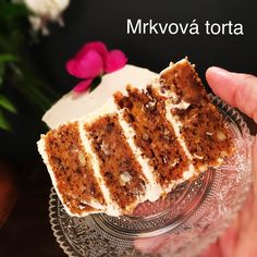 Healthy Sweets, Sweet Cakes, Tiramisu, Ethnic Recipes, Food, Candy Cakes, Meal, Healthy Candy, Sweetie Cake