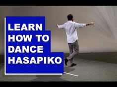 To learn more Greek dancing, visit http://www.krikoslearning.com. Sign up to receive a FREE music playlist to practice the Hasapiko to. I'm going to show you...