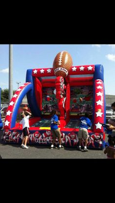 strawberry bounce house rental bounce house rentals in orlando