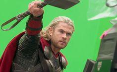 thor the dark world Chris Hemsworth Thor, The Dark World, Cg Art, The Nines, The Darkest, Behind The Scenes, Avengers, Marvel, Superhero