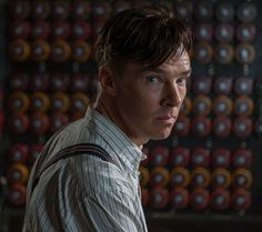 """Benedict Cumberbatch as Alan Turing in """"The Imitation Game"""" . Ben Give a legendary performance as the enigmatic genius, and founder of computer science . Benedict Sherlock, Keira Knightley, Sherlock Holmes 3, John Harrison, Louise Brealey, The Imitation Game, Alan Turing, Mrs Hudson, Why People"""