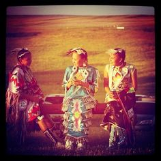 Pine Ridge Storytelling Project: hundreds of visual stories about an Indian reservation in a photo and audio collection