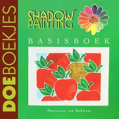 Shadowpainting Basisboek
