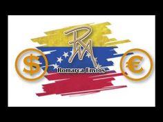 Información importante: Recuerda que puedes realizar tus transferencias de Jueves 04:00pm hasta el Lunes 04:00pm. ¿Quieres Transferir Dinero a Venezuela? ¡#RomarcaEnvios es tú Solución!