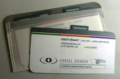 Diesel Design - A suite of solutions.