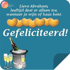 abraham gefeliciteerd leuke abraham felicitatie plaatjes | Birthday Wishes | Pinterest  abraham gefeliciteerd