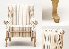 FOTEL ROLAND  Fotel idealny w swojej formie. Elegancki kształt i jasnokremowe barwy. Rozkoszuj się mleczną kawą i słodkim ciastkiem.