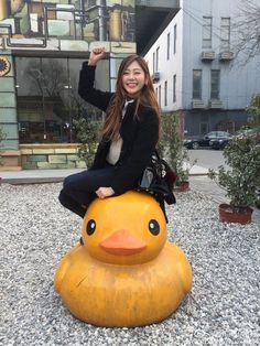 JIYOO WORLD♡지유 (@JiyooWorld)   Twitter
