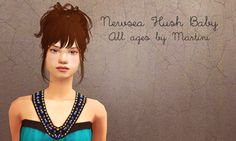 Six hairs, all ages, gray linked to black Newsea Hush Baby - DOWNLOAD Newsea Canalis - DOWNLOAD Newsea Carl - DOWNLOAD Skysims 150 - DOWNLOAD Newsea Orange Nami - DOWNLOAD Cazy Ordinary Day -...