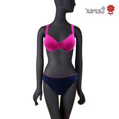 26.98$  Buy here - https://alitems.com/g/1e8d114494b01f4c715516525dc3e8/?i=5&ulp=https%3A%2F%2Fwww.aliexpress.com%2Fitem%2FTeres-Bikini-Plus-Size-Solid-Swimwear-Girls-2016-Summer-Sexy-Push-Up-Large-Size-Swimsuits-Female%2F32728681776.html - Teres Bikini Plus Size Solid Swimwear Girls 2016 Summer Sexy Push Up Large Size Swimsuits Female  Bikini Set Swimwear Biquinis
