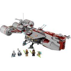 LEGO Star Wars Republic Frigate Image 2 of 2