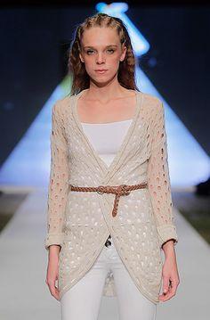 Lima Fashion Week | Kuna Runway #Lima #fashion #women #runway #lifweek | LIFWEEK '12.13
