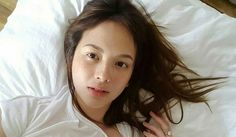 17 Weird, Gross, And Crazy Things Girls Do When They're Alone Ellen Adarna, Best Blogs, Great Hair, You Can Do, Most Beautiful, Instagram Posts, Beauty, Filipina, Simple Things