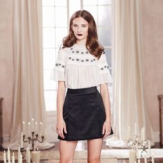 LC Lauren Conrad Runway Collection available now at LCRunway.com
