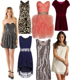 Holiday Party Dresses –San Francisco Style Blogger