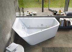 Duravit Paiova 5: Newest Addition To The Bathtub Family   Duravit