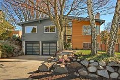 (NWMLS) For Sale: 4 bed, 3 bath, 2420 sq. ft. house located at 4012 34th Ave W, Seattle, WA 98199 on sale for $739,000. MLS# 751384. Fantastic opportunity to own this completely remodeled home by  Fine Line Surfaces architect/contractor!