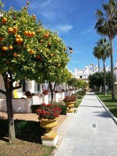 Hotel Playa de La Luz, Rota, Spain (MAY 2011)