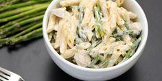 Dale nueva vida a las pastas con este platillo que combina texturas y sabores con un sencillo platillo...
