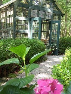 TARA DILLARD: Conservatory