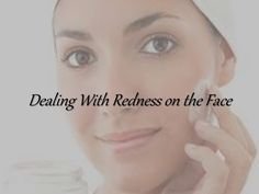 Have redness of face ? Deal with it using #PensidaAntiRedness cream  Dealing With Redness on the Face Living with redness on the face can be extremely difficult.Anti redness creams can really help people who have redness on the face. Not only does anti redness creams soothe the skin, but they help cover up some of the redness as well. #pensidacream #AntiRednessCream #SkinCare #offer