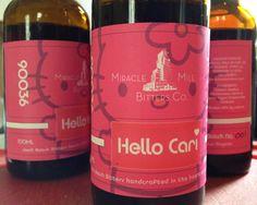Hello Cari Bitters - Meet Your Mixologist: Cari Hah of Neat Bar | Société Perrier