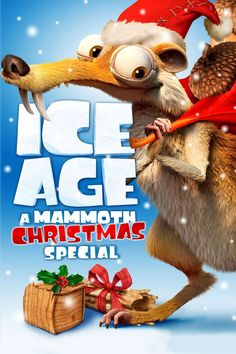 Watch Ice Age: A Mammoth Christmas full HD movie online - #Hd movies, #Tv series online, #fullhd, #fullmovie, #hdvix, #movie720pWhen Sid accidentally destroys Manny's heirloom Christmas rock and ends up on Santa's naughty list, he leads a hilarious quest to the North Pole to make things right and ends up making things much worse. Now it's up to Manny and his prehistoric posse to band together and save Christmas for the entire world!